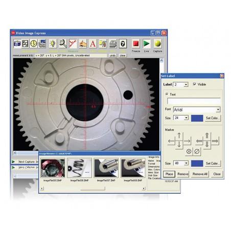 Video Image Essentials Upgrade to VIE
