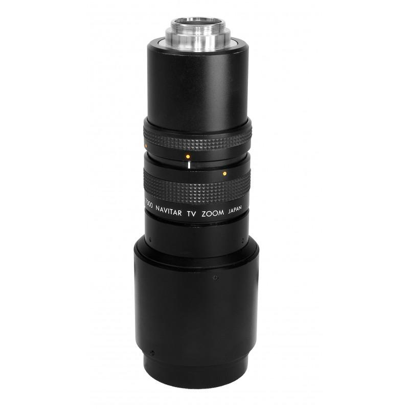 SCIENSCOPE MAC Macro Zoom Lens