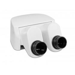 SCIENSCOPE E-Series 0° to 45° Tilting Binocular Head