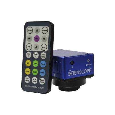 SCIENSCOPE CC-HDMI-4K