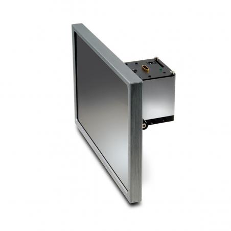 SCIENSCOPE CC-LCD-12H