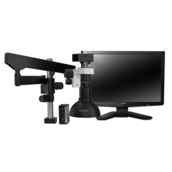SCIENSCOPE MAC-PK3-DM-4K