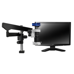 SCIENSCOPE MAC-PK3-E2D-4K