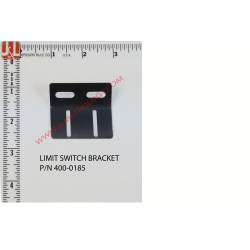 BRACKET, LIMIT SWITCH