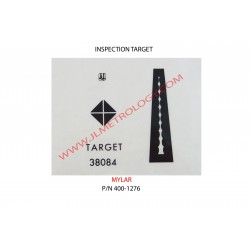 INSPECTION TARGET