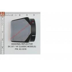 DIAGONAL REFLECTOR, CLASSIC