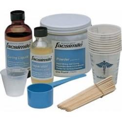 FACSIMILE-1 LB KIT