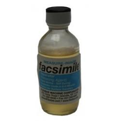 FACSIMILE-RELEASE AGENT 60CC