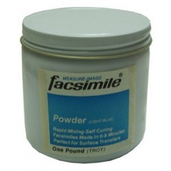 FACSIMILE-POWDER 1 LB