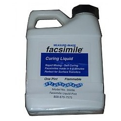 FACSIMILE LIQUID-PINT