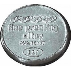 FINE PROOFING ALLOY 1LB CAKE