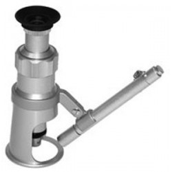 Portable Shop Microscope 40X