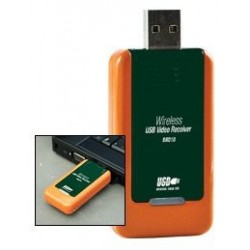 WIRELESS USB VIDEO RECEIVER