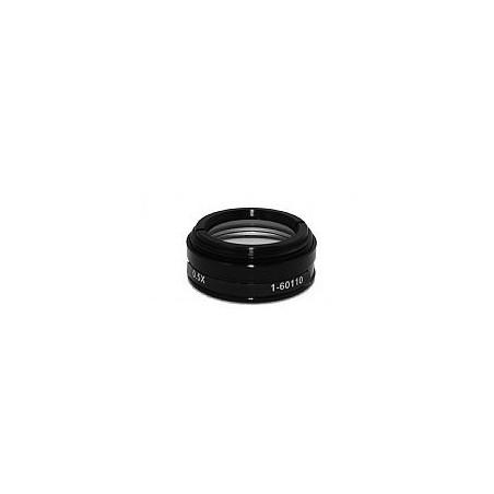 0.5x Auxiliary Lens Attachment