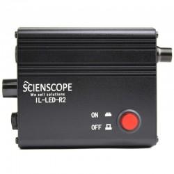 SCIENSCOPE IL-LED-R2P Power...